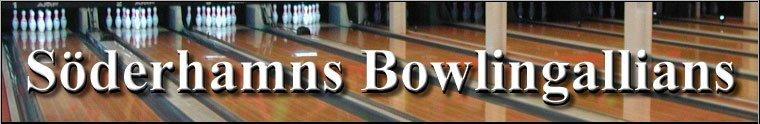 Söderhamns Bowlingallians